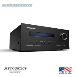 Concert AVR-9 Premium 4K 7.1.4 Home Theater Receiver