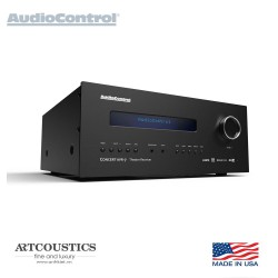 Concert AVR-7 Premium 4K 7.1.4 Home Theater Receiver